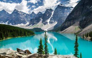 Parco Banff