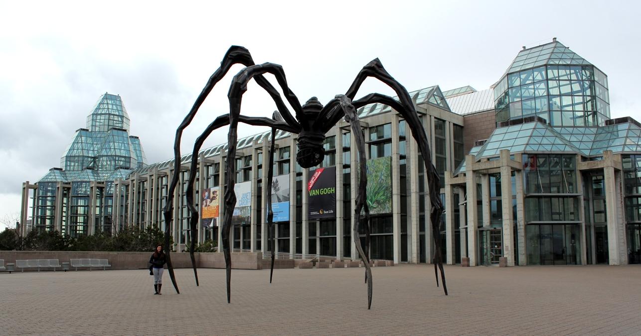 владельцами являются национальная галерея канады фото потом отель рядом